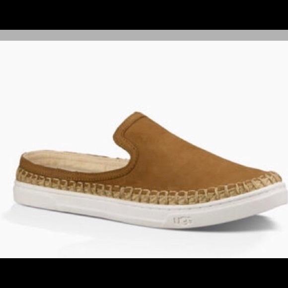 3584f49ba18 Ugg caleel loafer slip ons